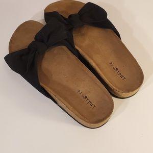 Indigo Rd slip-on sandals